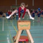 Schaumburger Kinderturnwettkampf:<br>