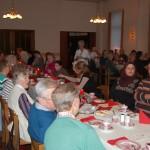 AWO sucht Gespräch mit Neubürgern</br>Spende an Kreisverband