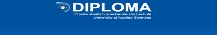 Diploma Hochschule groß