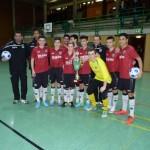 VGH-Wanderpokal für Hannover 96