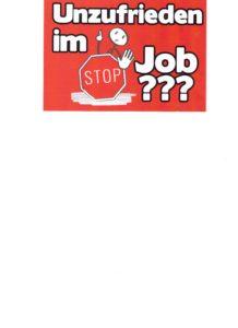 Eismann Unzufrieden im Job 001