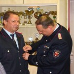 Nicht ein Stück Ausrüstung:</br>Kritik des Ortsbrandmeisters