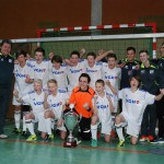 VGH-Cup und VGH-Schaumburg-Cup:</br>Jugendfußballturnier des VfL