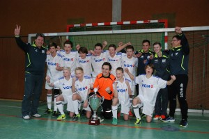 VGH-Cup 2