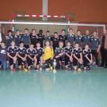 VfL gewinnt VGH-Schaumburg-Cup:</br>C-Junioren-Hallenfußball