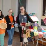 Gute Berufsaussichten für Ergotherapeuten:</br>Tag der offenenTür bei Bernd-Blindow-Schulen
