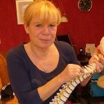 Das Kreuz mit dem Kreuz:</br>Praxis für Chiropraktik & Naturheilkunde