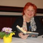 Mit Strafrecht explodiert die Quote:</br>Lesung mit Barbara Salesch