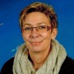 Iris Wilkening feiert Dienstjubiläum