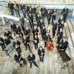 Benefizkonzert mit Polizeiorchester:</br>Solistin Jessica Blume