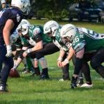 Schaumburg Rangers suchen Verstärkung