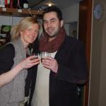 Whisky-Tasting in der Hofapotheke