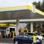 Überfall auf Westfalen-Tankstelle:</br>Unmaskierte Täter erbeuten Bargeld