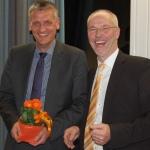 Schaumburg gehört zu den Gewinnern:</br>Klinikum in der Übergangsphase