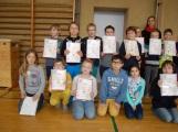 Grundschule stolz auf sportliche Erfolge:</br>Fußball, Golf und Schach