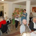 Frühlingsfest im Herminenhof:</br>Stolz auf Auszeichnung
