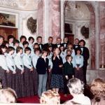 40 Jahre Schütte-Chor:</br>Jubiläumskonzert am 14. Juni
