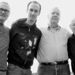"""""""Route 66"""" spielt in der Falle:</br>Frühschoppen mit Live-Musik"""