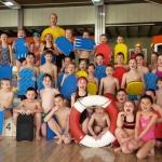 Jugendschwimmabzeichen</br>Abnahme jederzeit möglich
