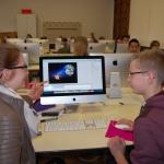 Erste Einblicke ins Berufsleben</br>Zukunftstag bei der Bernd-Blindow-Schulgruppe