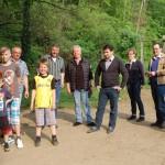 Ausschuss Jugend und Sport