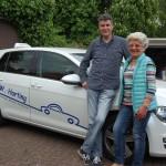 40 Jahre Fahrschule Wilfried Harting</br>Jubiläumswoche mit Geburtstagsgeschenken