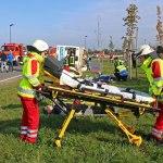 Fortbildung der Samariter</br>Planung und Durchführung von Einsatzübungen