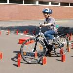 Jugend-Fahrradturniere des ADAC</br>Mit Sicherheit ans Ziel