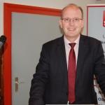 Jahresempfang der SPD