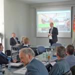 Gründung Netzwerk Energie- und Ressourceneffizienz</br>Unternehmen können mitwirken
