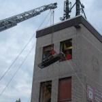 Höhenretter stellen ihre Einheit vor</br>Informationsabend für Disponenten