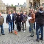 Standplatz für Bühne gefunden</br>Vorbereitungen für NDR-Sommertour