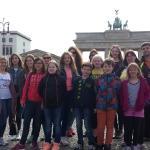 SGS-Aktive beim Pokalschwimmen in Berlin</br>Viele neue Bestzeiten aufgestellt