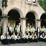 40 Jahre Schütte-Chor</br>Vorverkauf für Jubiläumskonzert hat begonnen
