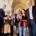 """7.530 Euro für """"Bündnis für Familie""""</br>Erlös aus Benefizkonzert"""