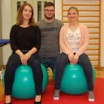 Der Mensch steht bei Physiotherapeuten im Mittelpunkt</br>Info-Tag Bernd-Blindow-Schulen