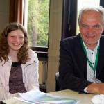 Freunde treffen am Tag der offenen Tür:</br> Ehemalige Schüler der Schulen Dr. Kurt Blindow berichten über Berufsstart
