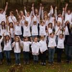 Schaumburger Jugendchor:</br>Sommerkonzert von Kinderchor und Singschulen