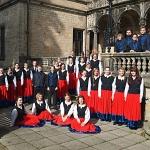 Bückeburg ist ganz Chor</br>14. Niedersächsische Chortage vom 17. – 19. Juli