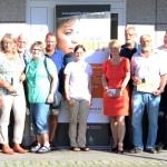 Hilfsangebote beeindrucken SPD</br>Besuch bei der Opferhilfe