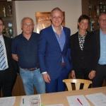 Fußballer Mannschaft des Jahres</br>Martin Brandt weiter VfL-Präsident