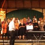 """20 Jahre """"Kreuz & Quer""""</br>Jubiläumskonzert in der Stadtkirche"""