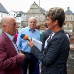 """Stadt braucht Unterstützung für """"Daktari""""</br>Sachspenden und Leihsachen"""