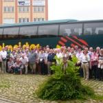 Ausflugsfahrt der Siedler</br>Altstadt von Hildesheim ein Ziel
