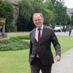 Ministerpräsident Weil hält Festrede</br>10. Bürgermahl der Bürgerstiftung Schaumburg