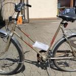 Polizei sucht Zeugen und Radbesitzer</br>Unfallflucht mit Fahrrad