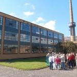 Fahrt des Heimatvereins nach Alfeld</br>Besichtigung UNESCO-Weltkulturerbe