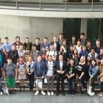 IGS Helpsen im Deutschen Bundestag