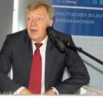 """Deutschland hat Riesenglück gehabt""</br>Zeitzeuge Eberhard Diepgen über die Wiedervereinigung"
