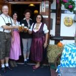 """Bayerische Spezialitäten im Mittelpunkt</br>Kulinarische Vielfalt im """"Mühlenhus"""" von Januar bis Dezember"""